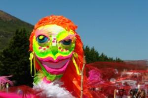 emzantsi Carnival