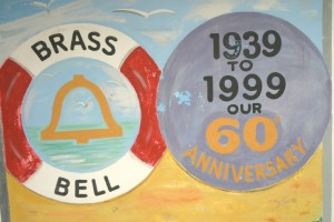 The Brass Bell - Kalk Bay