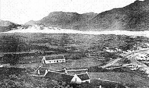Fish Hoek Farm