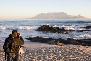 Cape Town (Photo: Peter Haarhof)