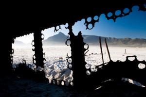 Shipwreck (Peter Haarhof)