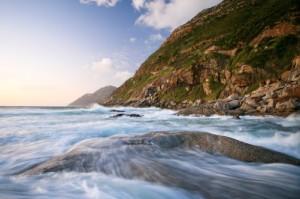 Motion of the Ocean (Photo: Peter Haarhof)