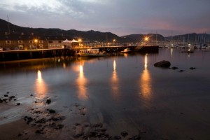 Simon's Town (don't be afraid of the dark) Peter Haarhof