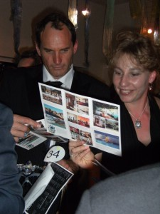 Gala Dinner and Auction