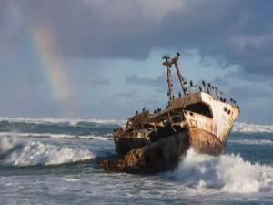 Shipwreck & Lighthouse Photo Tour (Peter Haarhof)