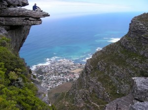 Table Mountain Kasteelspoort View (Photo: Google Images)