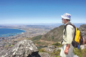 Enjoy Table Mountain Safely