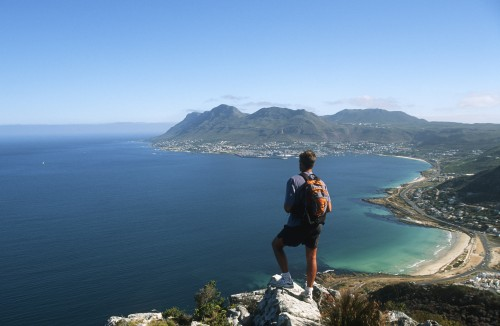 Cape Town Holiday Activities