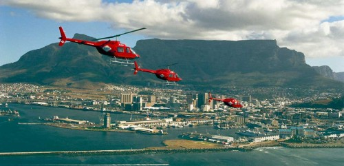 Cape Town Holiday Transport