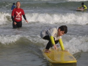 Image: Learn to Surf