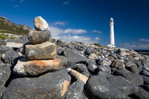 SlangkopPunt Lighthouse - Peter Haarhof