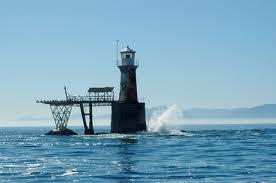 Roman Rock Lighthouse- Frenske Otzen