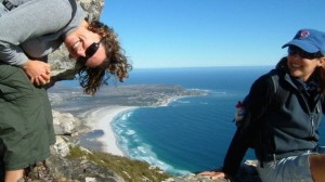 Chapman's Peak Hike (photo: Jo Levitan)