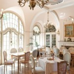 Casa Labia Tea Room