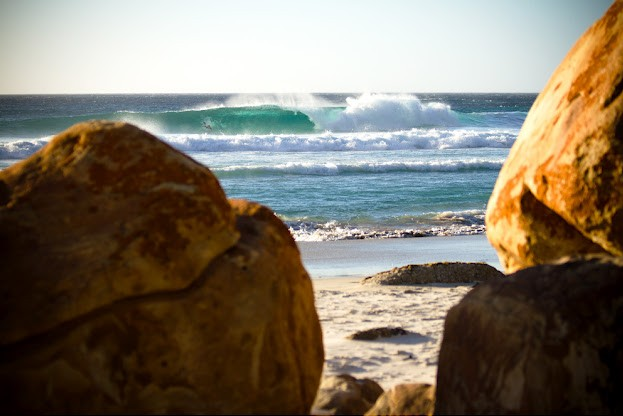 Llandudno Beach - google images