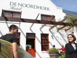 De Noordhoek Hotel