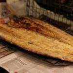Perdekloof: fish braai