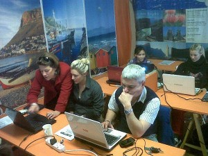 Social Media Workshop 2