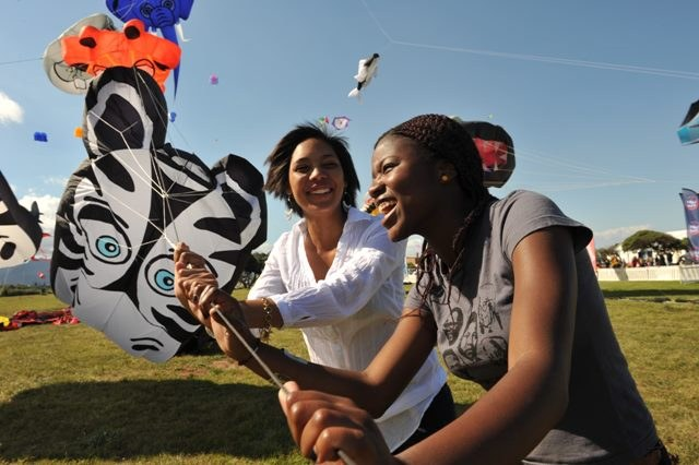 CapeTown International Kite Festival