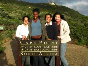 Group at Cape Point (Google Images)