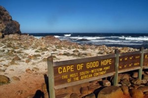 No crowds, Cape of Good Hope (Scott McMillan)