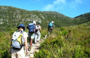 Hiking (Andy Higgenbotham)