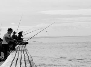 Kalk Bay Fishermen (Christelle Erasmus)