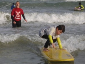 Learn to Surf (Photo: Learn2Surf)