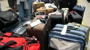 Too much luggage (Google Images)