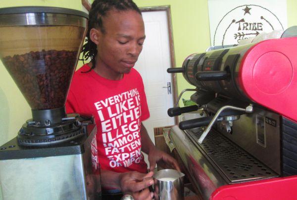 Masi Cafe - coffee
