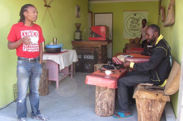 Masi Cafe