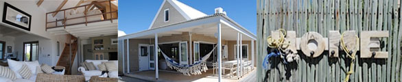 BEACH BUNGALOW VILLA Selfcatering Accommodation