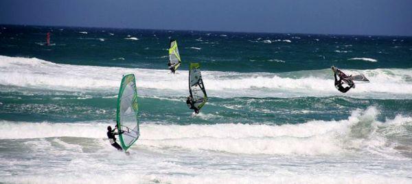 02 windsurfing Witsands
