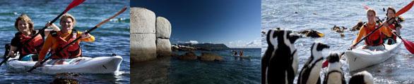 05 Sea kayaking