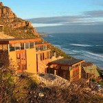 A The Cliff House