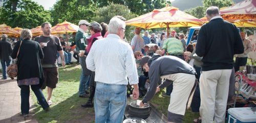 Nordhoek's Potjiekos Competition