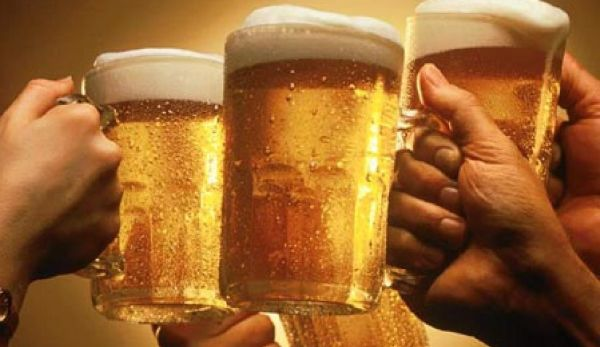 Cheers to Craft Beer