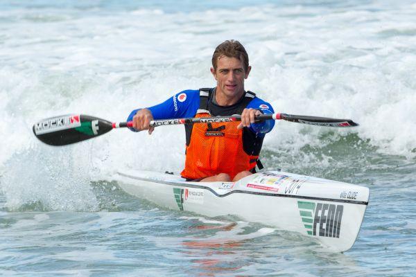 Dawid Mocke - Overall Winner
