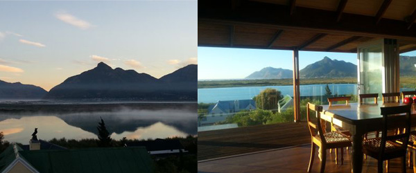 Cape Town Summer Holiday Accommodation 2013