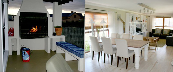 Kommetjie Accommodation - Andy's Place