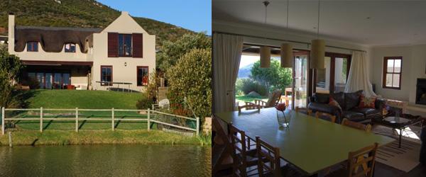Noordhoek Accommodation- Noordhaven House