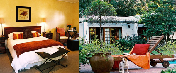 Noordhoek Accommodation- Noordhoek Country Retreat