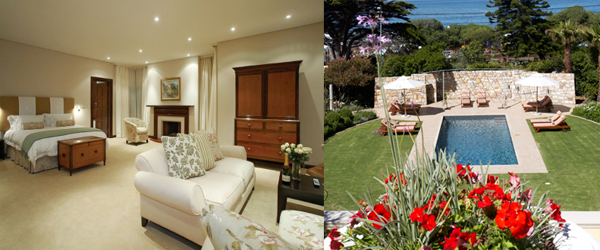 St James Accommodation-Rodwell Luxury Suites