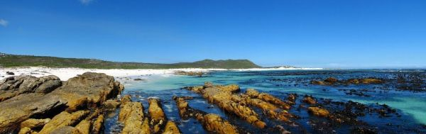 Gifkommetjie Beach (photo-Mike Golby)