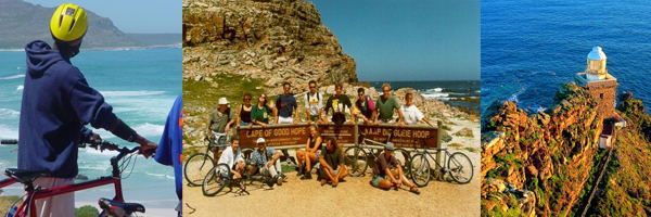 Cape Point Bike & Hike Day tour