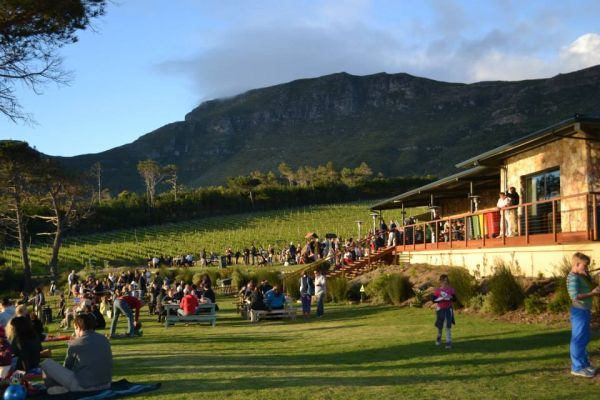 Noordhoek Thursday Market