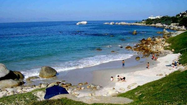 Fishermans Beach, Simon's Town