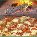 Fishermans Wood fired Pizza
