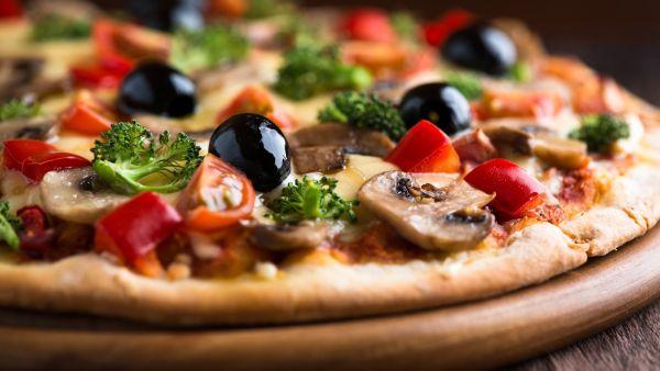 pizza - G.I