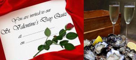 The Red Herring Valentine's Quiz